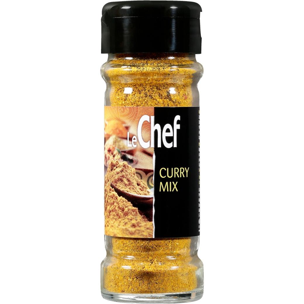 LeChef Curry Mix - 60g