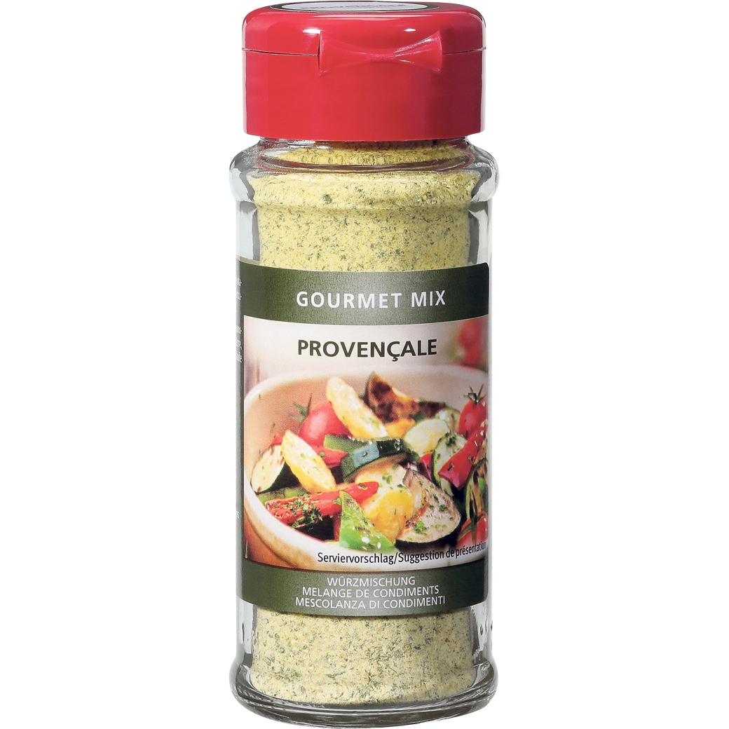 Gourmet Mix Provençale