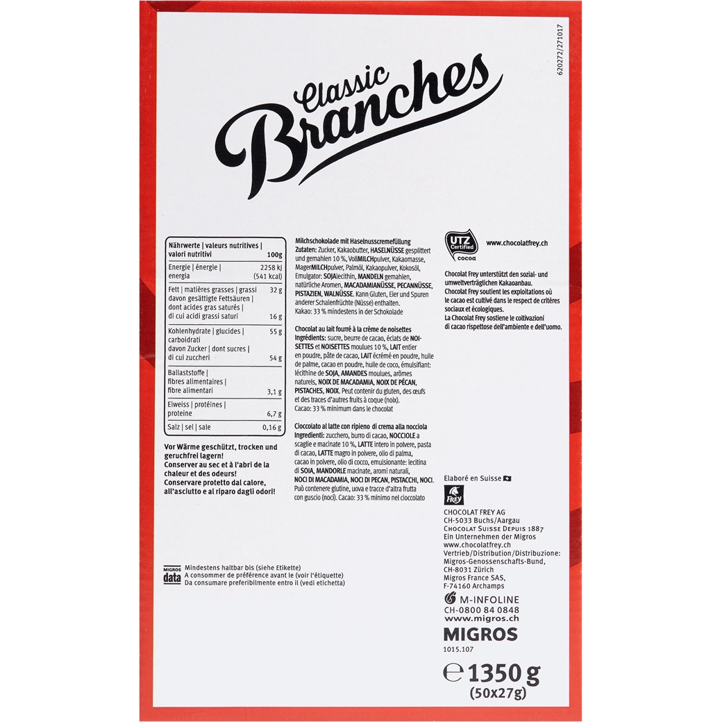 Branches 'Classic' 50er