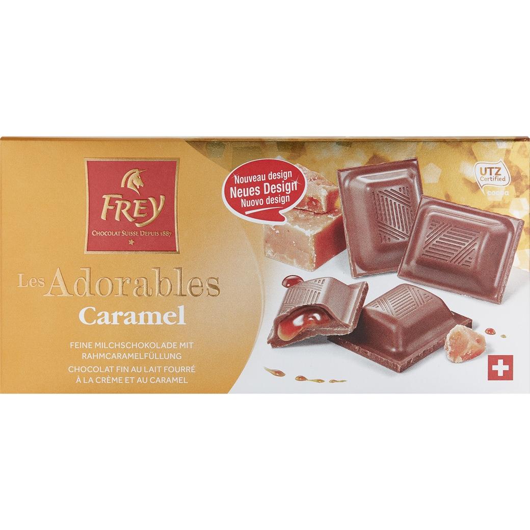 Les Adorables «Caramel» - 100g