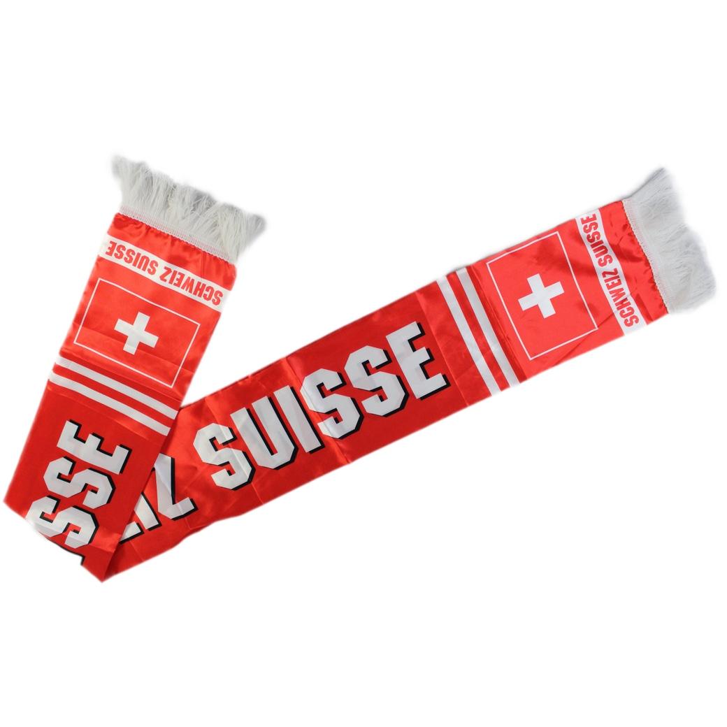 Schal Schweiz