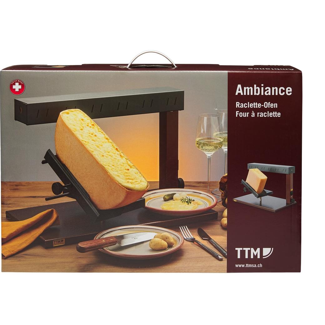 Raclette-Gerät Ambiance