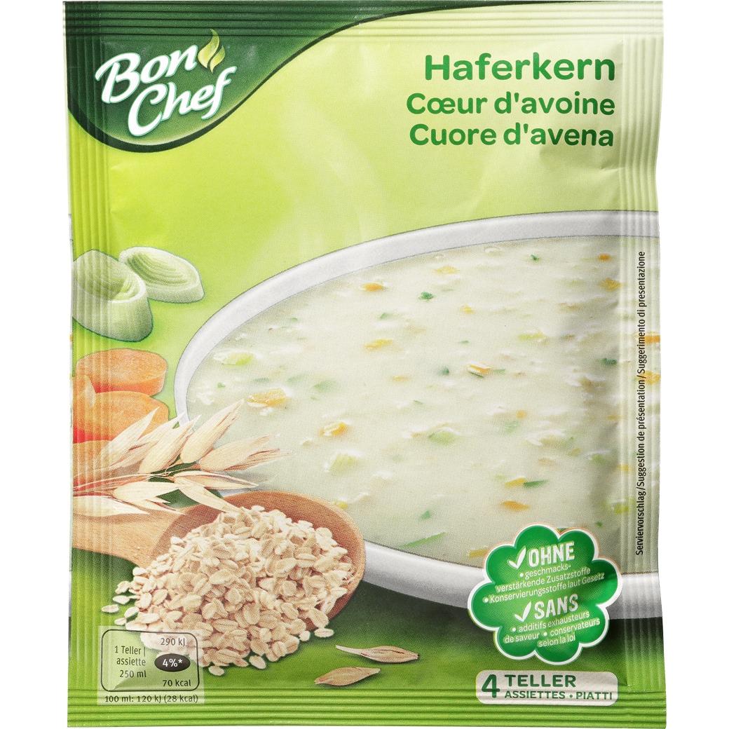 Bon Chef Haferkern - 74g
