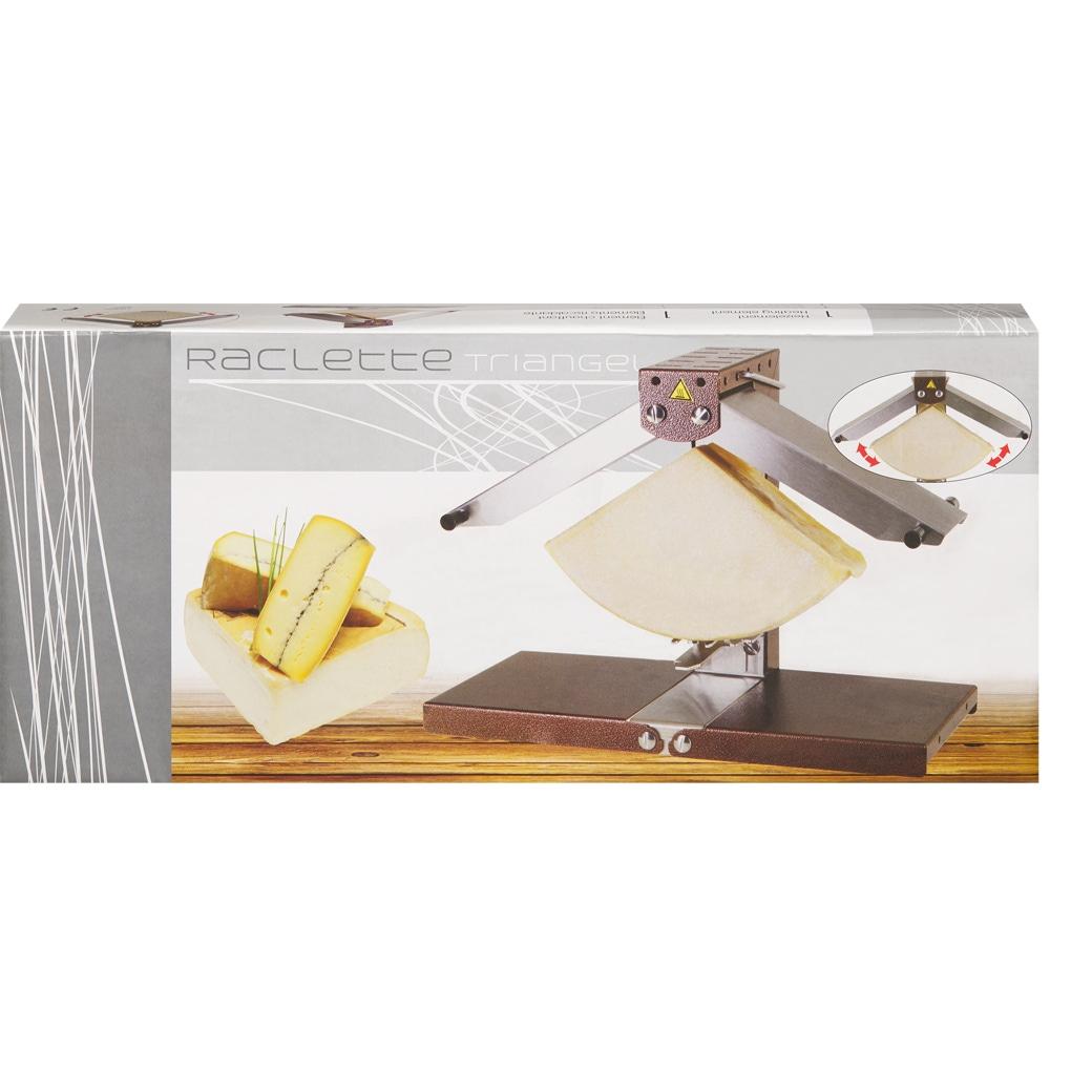 Raclette-Gerät «Brézière» Quartal