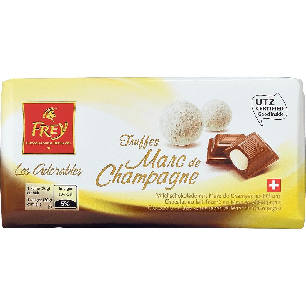 Les Adorables 'Marc De Champagne'