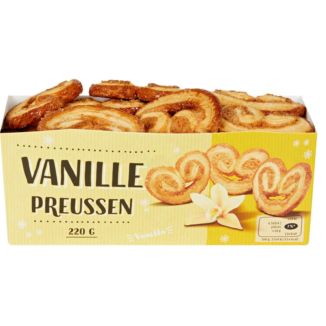 Vanille Preussen - 220g