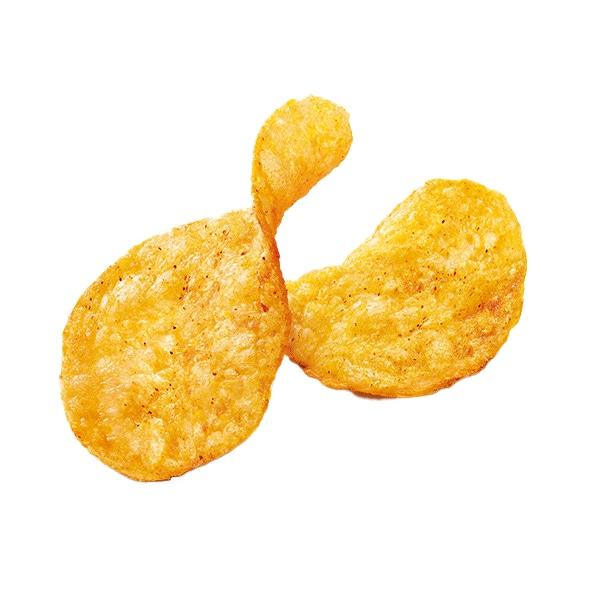 Zweifel Chips Original Paprika Big Pack XXL 380 g