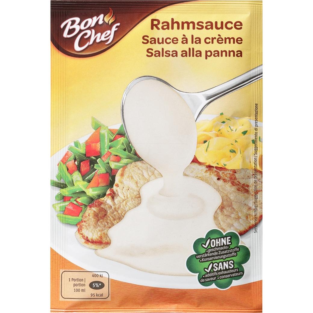 Bon Chef Rahmsauce - 24g