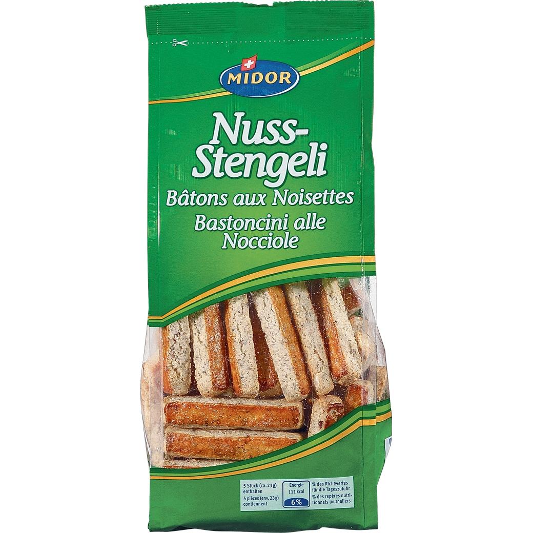 Nuss-Stengeli