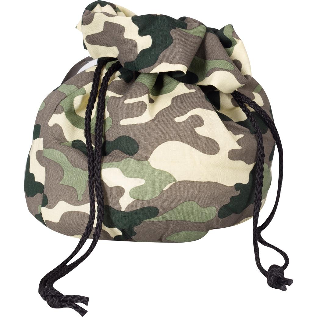 Kartoffelsack «Military»