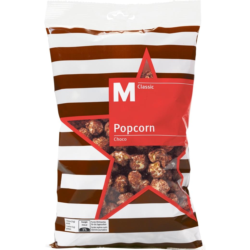 Popcorn 'Choco'