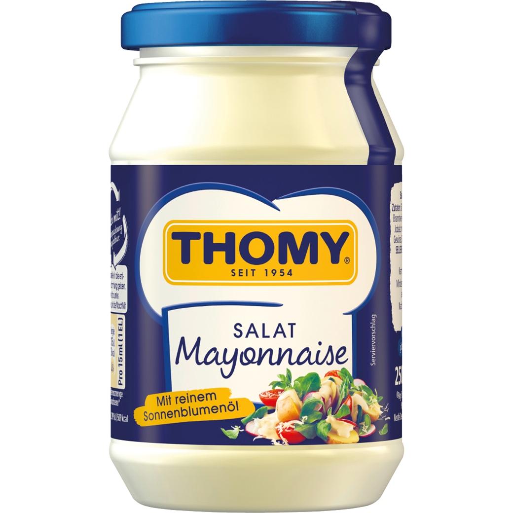 THOMY Salat-Mayonnaise 250 ml