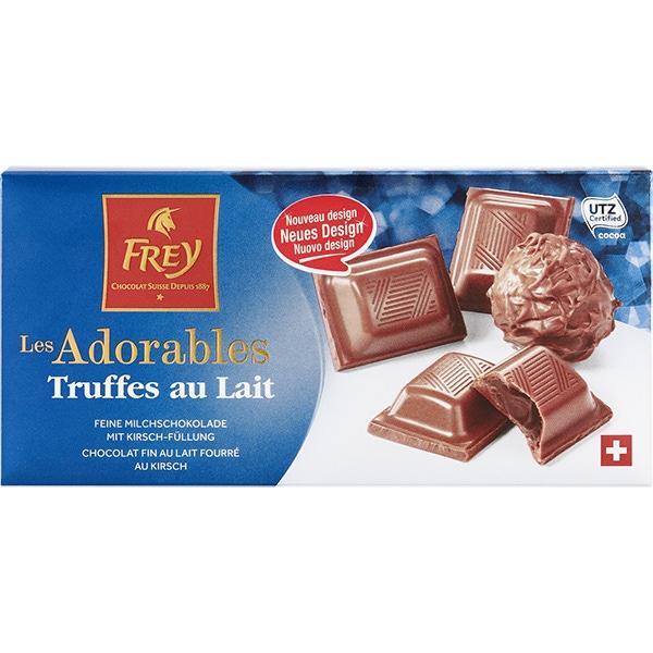 Les Adorables «Truffes» - 100g