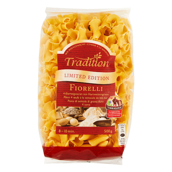 Tradition Fiorelli 4EI - 500g