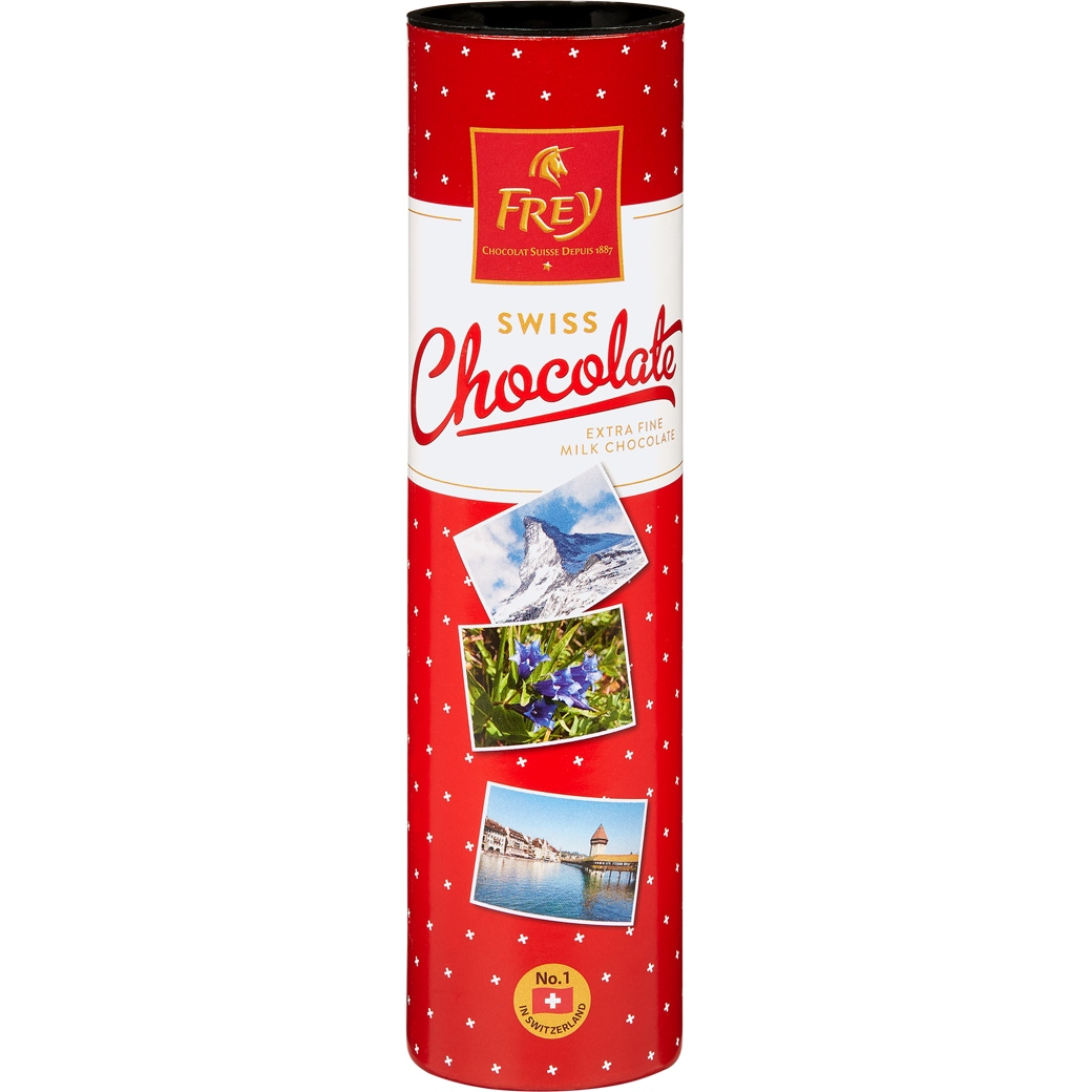 Swiss Chocolate Croquettes - 115g