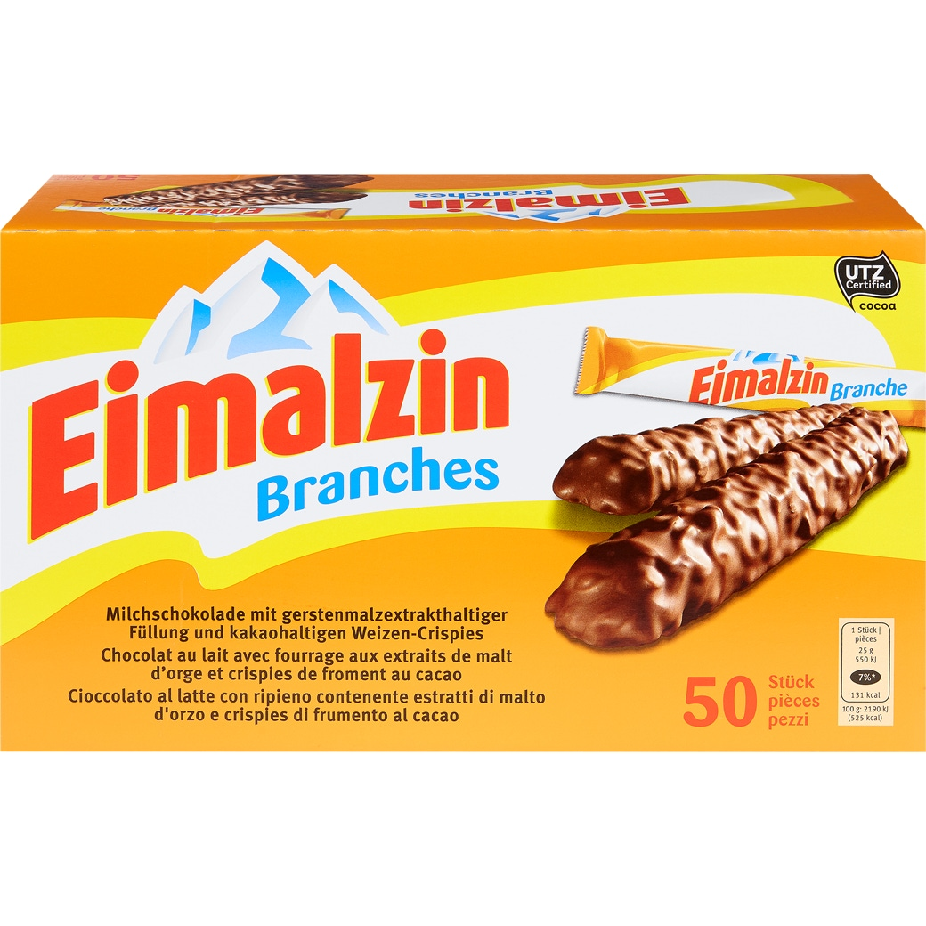 Branches «Eimalzin» 50er - 1.25kg