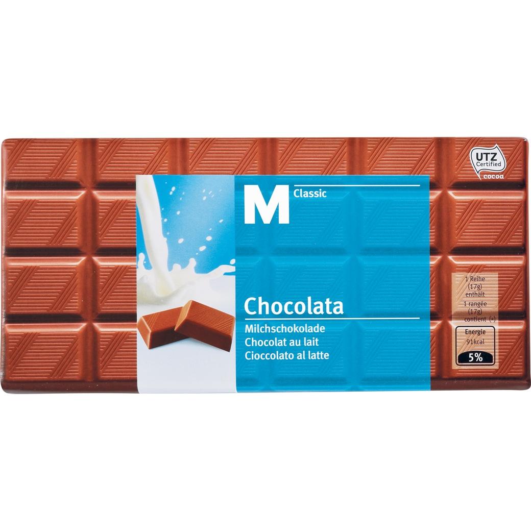 M-Classic 'Chocolata'