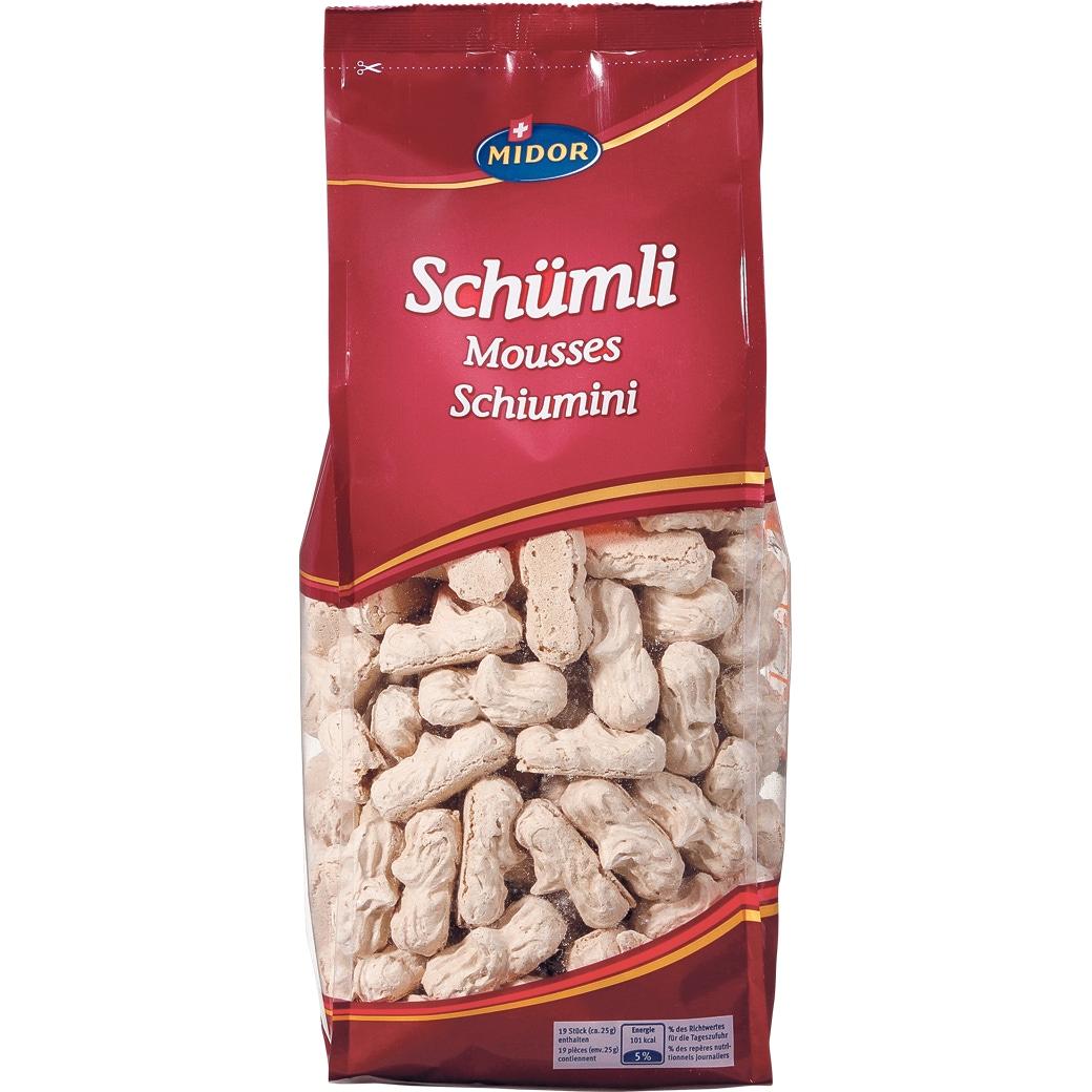Schümli Guetzli - 145g