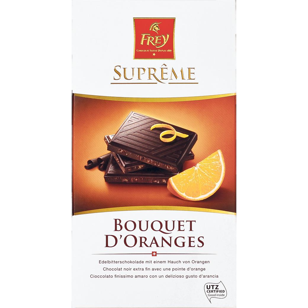 Suprême 'Bouquet d' Orange'
