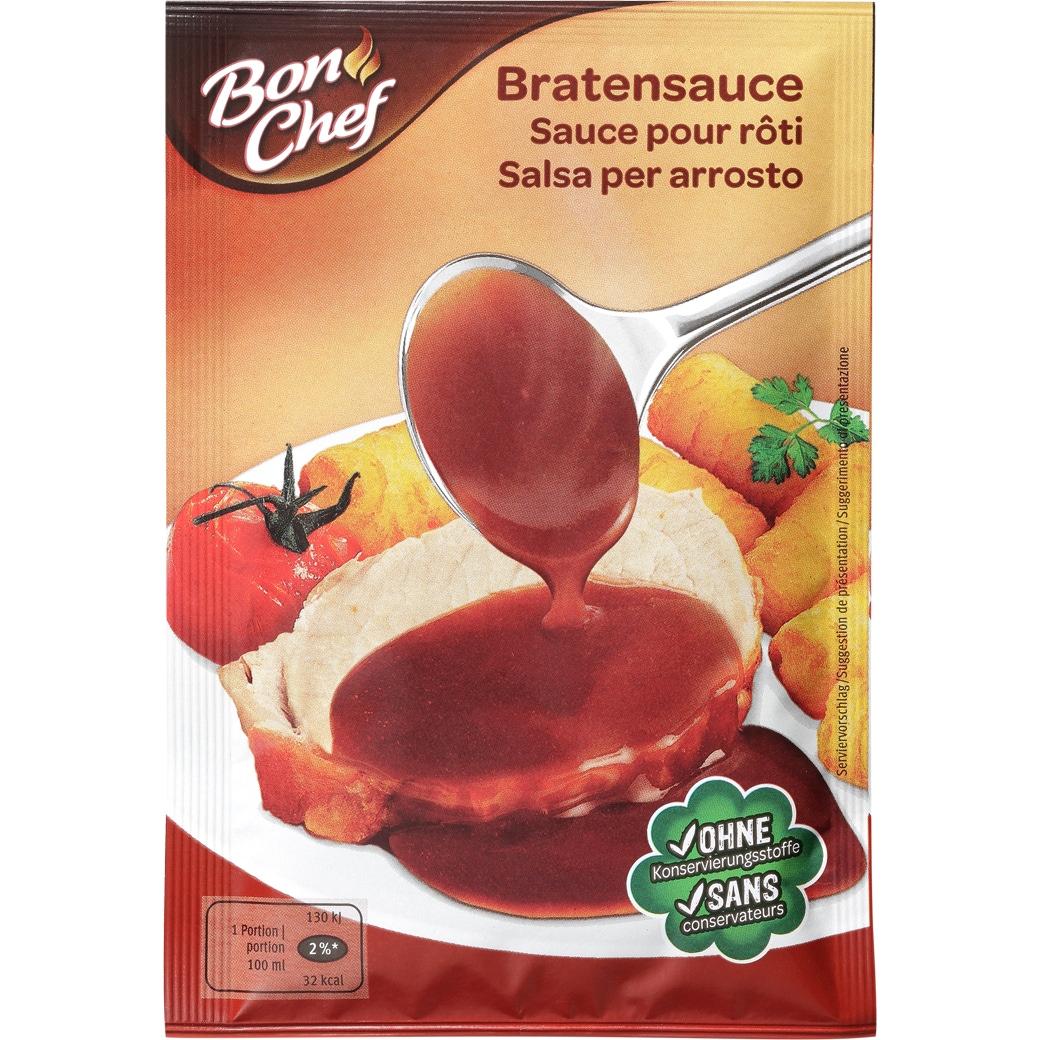 Bon Chef Bratensauce gebunden - 30g