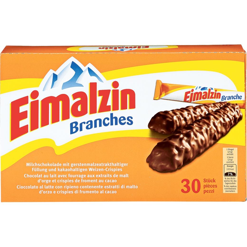 Branches 'Eimalzin' 30er