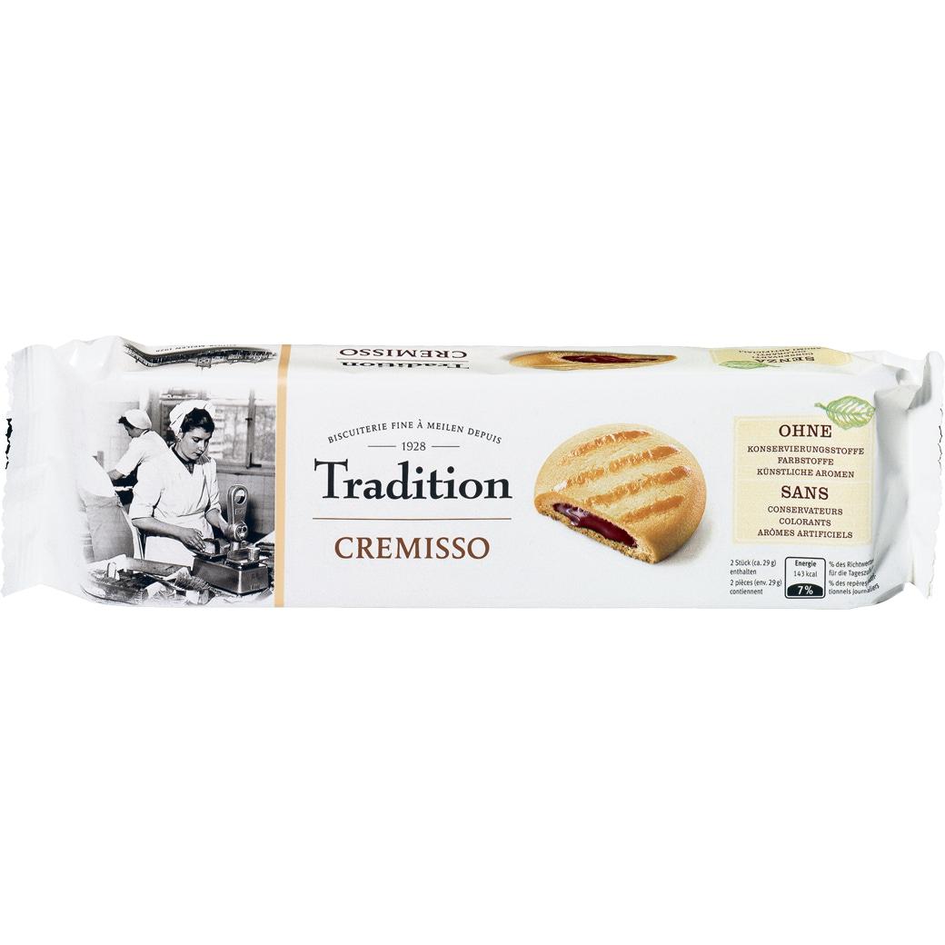Tradition Cremisso