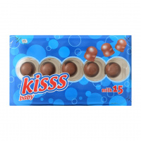 Schokokuss - baby kisss milk - 240g