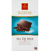 Suprême dunkel Meersalz - 100g