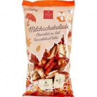 Herbstmischung Milchschokolade - 750g