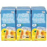 Ice Tea Zitrone - 6x33cl