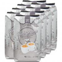 Kaffee Gastronome M-Classic Bohnen - 8x1kg