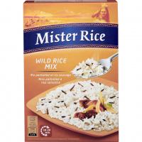 Mister Rice 'Wild Rice Mix'