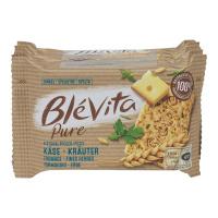 Blévita «Pure» Käse & Kräuter - 126g