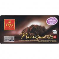 Noir special 72% 'ohne Zuckerzusatz'