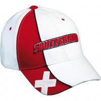 Flag Cap Schweiz