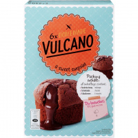 Backmischung Vulcano - 240g