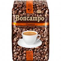 Kaffee Boncampo Bohnen