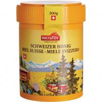 Schweizer Honig kristallin - 500g