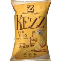 Zweifel KEZZ Extra Crunchy Chips Sweet Barbecue - 110g