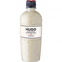 HUGO Schweizer Salatsauce Tradition - 450g