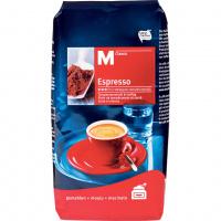 Kaffee M-Classic Espresso gemahlen - 250g
