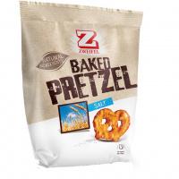 Zweifel Baked Pretzel Salz