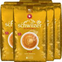 Schwiizer Mild Bohnen