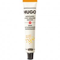 HUGO Schweizer Senf grobkörnig - 100g