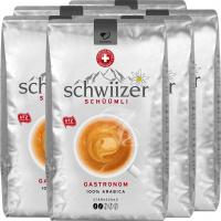 Schwiizer Gastronom Bohnen