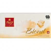 Chocolat Blond