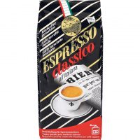 Kaffee Espresso 'Classico gemahlen'