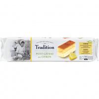Tradition Petit Gâteau au Citron - 150g
