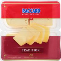 Raclette «Raccard» - 800g