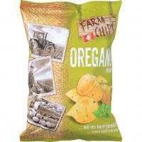 Farm Chips Oregano